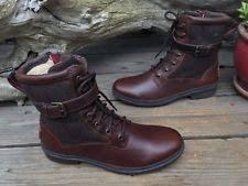 s ugg australia tatum boots ugg australia s motorcycle boots ebay