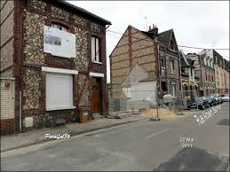 rue albert sorel matmut rouen before after