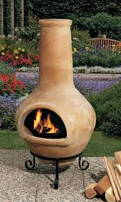 Chimney Style Fire Pit by Cooking Clay Fire Pit Chimney Karenefoley Porch And Chimney Ever