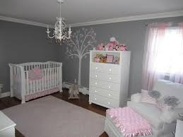 Pink And Gray Nursery Decor Baby Nursery Lovely Gray Ba Room Ba Nursery Pink Gray Ba Room