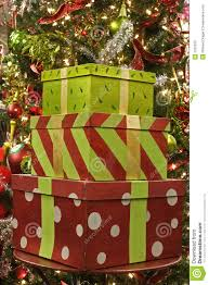 christmas packages royalty free stock image image 1523976