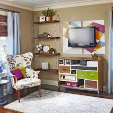 living interior design ideas living room diy colorful drawer