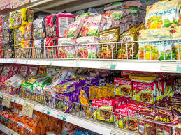 the serious eats guide to shopping for asian noodles serious eats