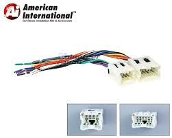car audio u0026 video wire harnesses ebay