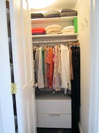Small Bedroom No Closet Solutions Closet Organizers For Small Bedroom Closets Descargas Mundiales Com