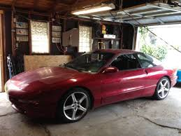 curbside classic 1990 ford probe gt u2013 under pressure