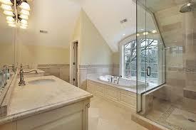 Modern Bathroom Interior Design Ideas - Floor to ceiling bathroom vanity