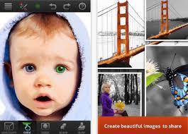 30 iphone u0026 ipad apps to have fun with your photos hongkiat