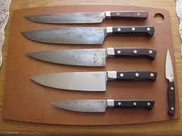 buy kitchen knives best 25 kitchen knives reviews ideas on chef knife