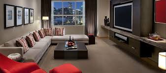 living room suite luxury accommodations in brickell mandarin oriental miami
