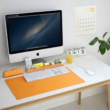 Desk Protector Pad by Desk Protector Pad