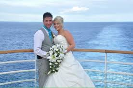 cruise wedding band cruise weddings s wedding experience the world travel