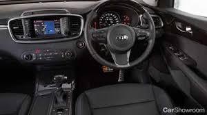 Kia Sorento 2015 Interior Review Kia Sorento Review And First Drive
