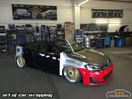 volkswagen gti custom golf 7 gti cabrio doesn u0027t exist unless you build one for the