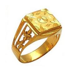 gold ring images for men gents rings manufacturer from new delhi