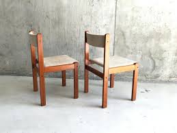 Eames Chair Craigslist Danish Modern Dining Table Mid Century Set For Sale Teak Room