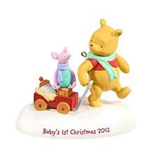 winnie the pooh baby s hallmark