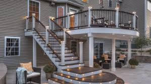 Building A Patio by Build A Patio Deck Home Design Ideas And Pictures