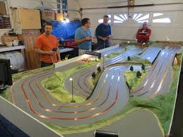 new 1 32 track in toronto slot car illustrated forum rc