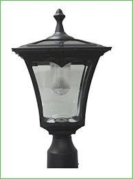 Solar Deck Lights Lowes - lighting modern outdoor lamp post lights lowes outdoor lamp post