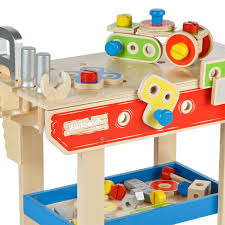 Childrens Work Benches Wooden Tools And Childrens Workbenches