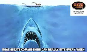 Jaws Meme - real estate memes getting real