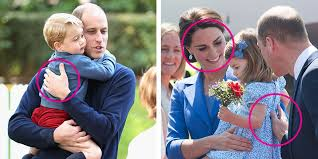 william and kate body language experts examine prince william and kate middleton as