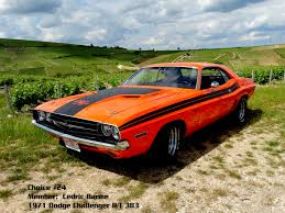 dodge challenger calendar 2018 calendar results in cuda challenger general discussion