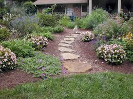 home garden design pictures flagstone walkways stone steps shadow stacked stone walls metro