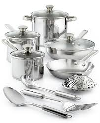 pyrex bakeware set amazon black friday 13 piece tools of the trade stainless steel cookware set