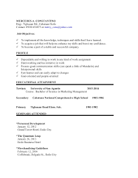 contact number for mercedes mercedes constantino resume