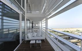 the beach houses luxury apartments lido di jesolo