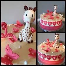 sophie giraffe for austin by bubba u0027s cakes cakesdecor com