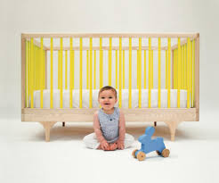 Modern Convertible Crib by Modern Nursery Cribs U2013 Weedecor