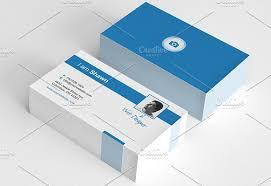 Minimal Business Card Designs Minimal Business Card Template Business Card Templates