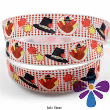 happy thanksgiving in espanol online buy wholesale thanksgiving ribbon from china thanksgiving
