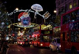 winter traditions in britain travel deeper with