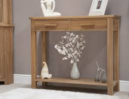 sanctuary 4 drawer console table furniture oak sofa table inspirational hall console thesoundlapse com