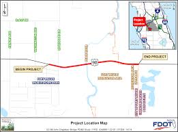 Map Southwest Florida by Us 98 John Singletary Bridge Pd U0026e Home