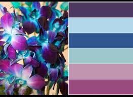 Purple Color The Color Palette That Can Make Your Home Seem Calmer Photos