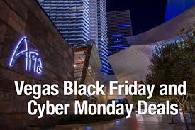 las vegas cyber monday black friday hotel show deals 2017