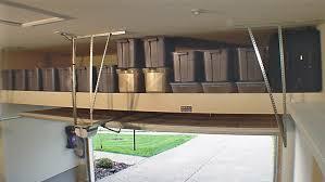Garage Ceiling Storage Systems by Garage Storage Systems Home Design By Larizza
