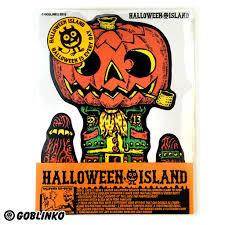 halloween island halloween cut out decorations 1 u2013 goblinko
