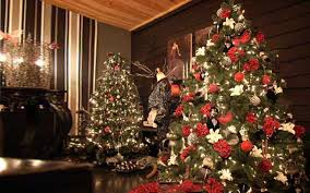 home accecories trend decoration christmas tree decorating ideas