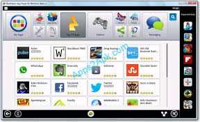 how to install android apps on windows phone install android apps on windows computers bluestacks app player