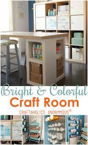 craft rooms craftaholics anonymous