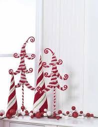 best 25 peppermint christmas decorations ideas on pinterest