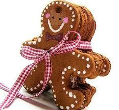 best 25 gingerbread salt dough ideas on cinnamon