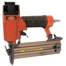 king canada 18 gauge brad nailer kit 8201n