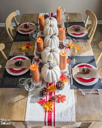 magic tree house thanksgiving on thursday activities dollar store thanksgiving tablescape bless u0027er house